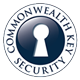 Comkey – The Commonwealth Key & Property Register Logo